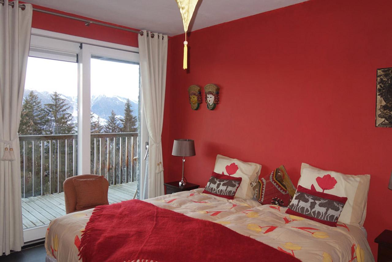 Nepal room